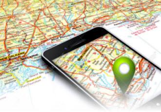 دانلود فایل ورد Word پروژه بررسی و آشنایی با GPS